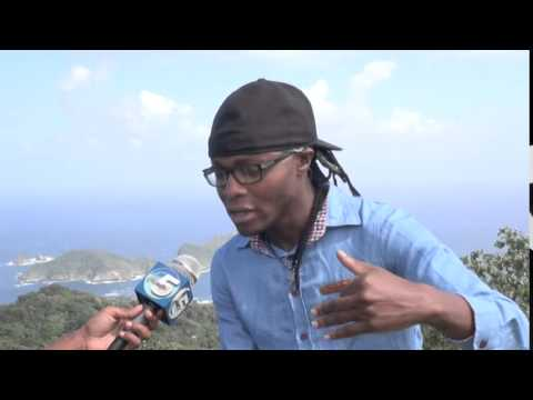 Tobago Policy Forum: Channel 5  with Kandace Jackson