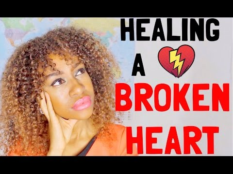 Healing A Heartbreak To Become Whole