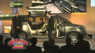 Kia KV7 Concept 2011 Videos