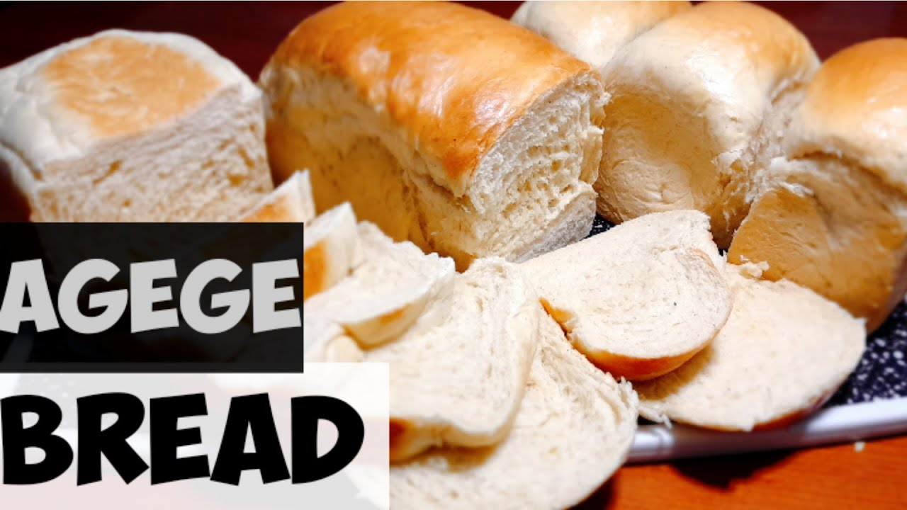 Download How to Make Agege Bread  || Nigerian Bread Recipe|| Homemade Bread 🍞 Step by Step