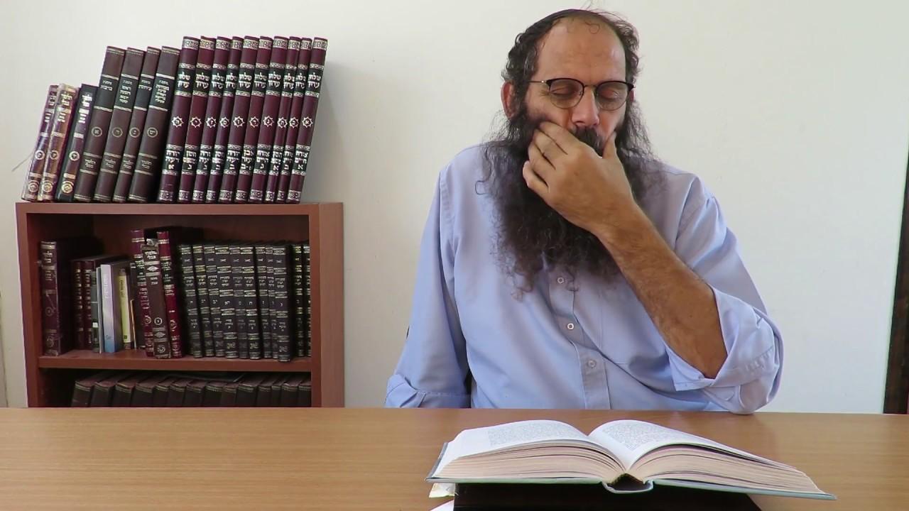 הרב נתן אופנר - מסילת ישרים (62)