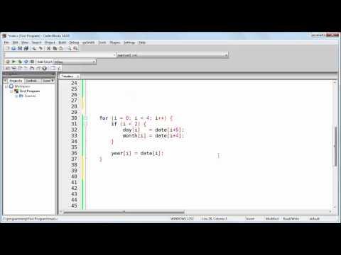 Lesson 13.3 : The Basics of Algorithm Design Part 3