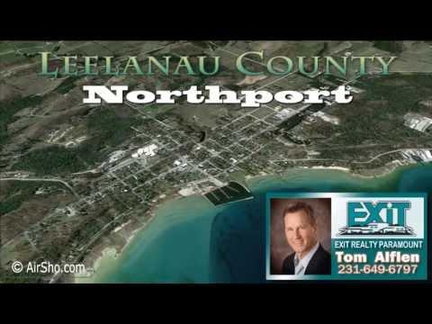 Tom Alflen - Leelanau County Real Estate
