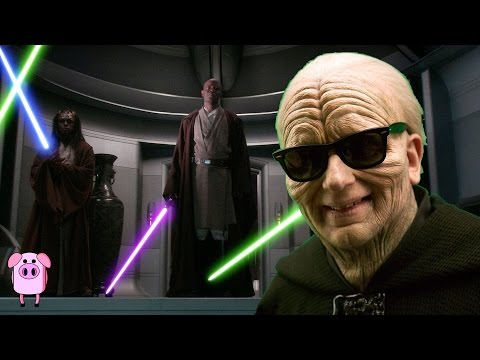 Star Wars Facts - 20 Things You Didn't Know About The Star Wars Prequels