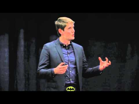 How can healthcare become more human-centered? Nick Dougherty at TEDxNortheasternU