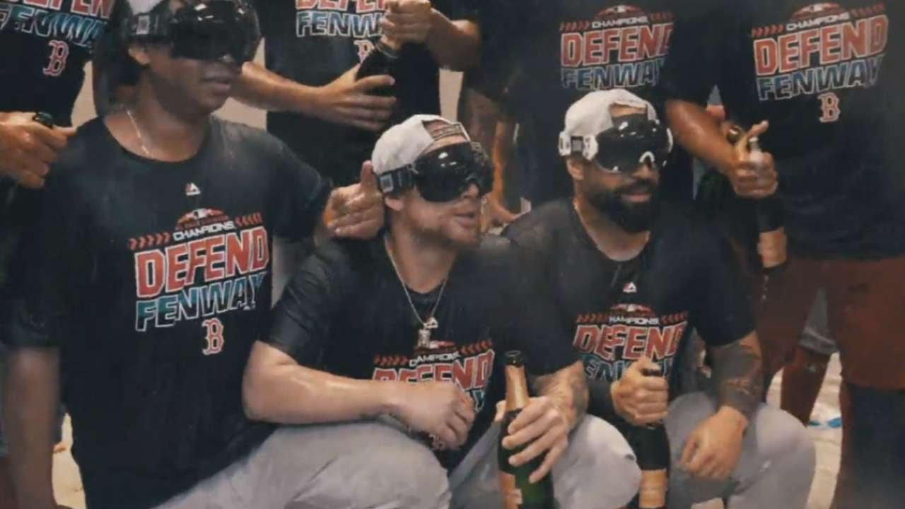go-inside-the-clubhouse-as-red-sox-clinch-the-al-east