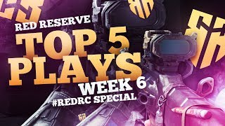 The CRAZIEST #RedRC Clips Yet! - Red BO4 Top 5: Week #6 - Ft. Red MIIZT & Frozy!