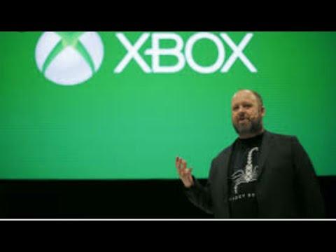 Xbox wins* NPD: The Microsoft Philosophy