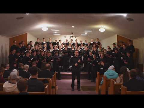 Calvary Bible School First Term 2018 Chorus Program