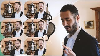 Ed Sheeran - Perfect (No Instruments, Only Voice! Acapella Cover by Tony)
