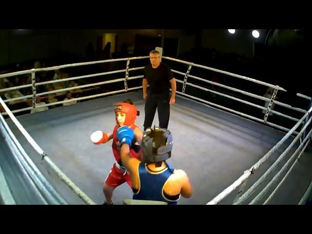 Gala de Boxe Joinville 52