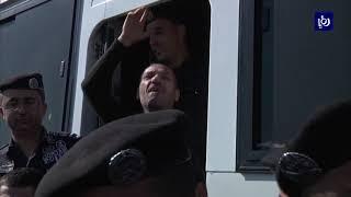 2464 نزيلا من المشمولين بالعفو يغادرون مراكز الإصلاح حتى الأربعاء  - (6-2-2019)