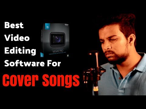 Best Video Editing Software For Cover Songs | Cover Songs Tutorial | Hindi | Paarth Singh