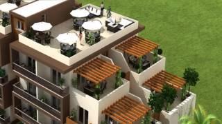 Самые недорогие апартаменты на побережье Северного Кипра и лучшего пляжа Лонг Бич