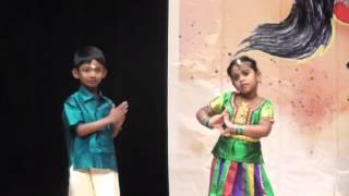 Madura Kulunga dance
