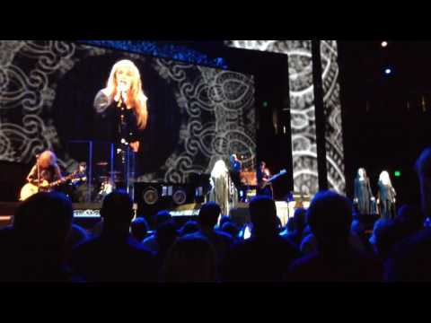Stevie Nicks - Leather and Lace / Final Bows - Columbia, SC 11/12/16