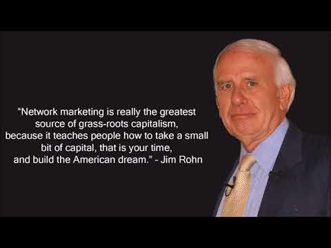Network Marketing from Million Seller Business