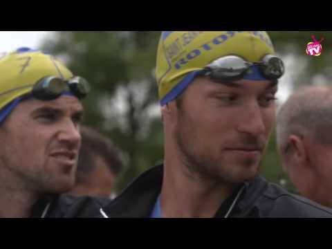 Grand prix de Valence - Triathlon 2017 - Résumé D1&D2 Femme-Homme