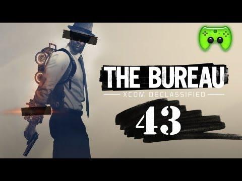 The bureau # 23 axis geortet «» lets play the bureau xcom