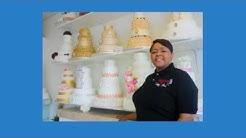 Wedding Cakes By Tammy Allen Wedding Cake Designer Interview