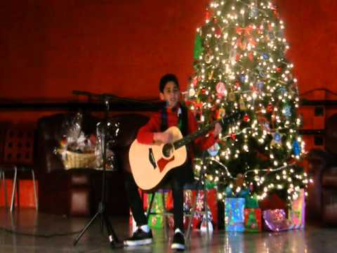 Jared - Have Yourself A Merry Little Christmas