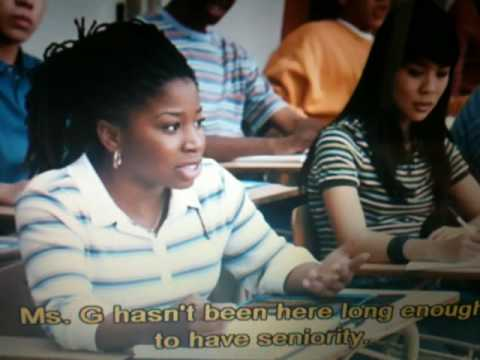 freedom writers.clip 8 ( Class must seperate).MOV