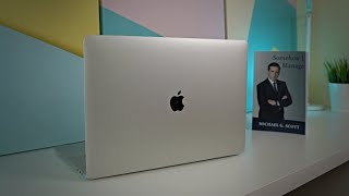 Apple MacBook Pro Review After 3 Years of HEAVY Everyday Use