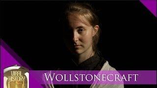 'Dangerous Minds' Episode 4 - Mary Wollstonecraft
