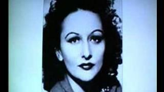 Sing Nachtigall Sing - Evelyn Künneke