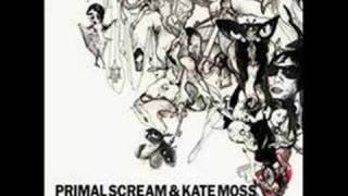 Primal Scream - Some Velvet Morning
