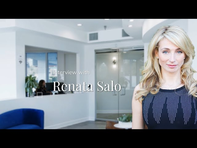 An Interview with ACTS Law Partner Renata Salo