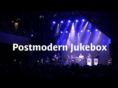 Postmodern Jukebox Copenhagen 2018