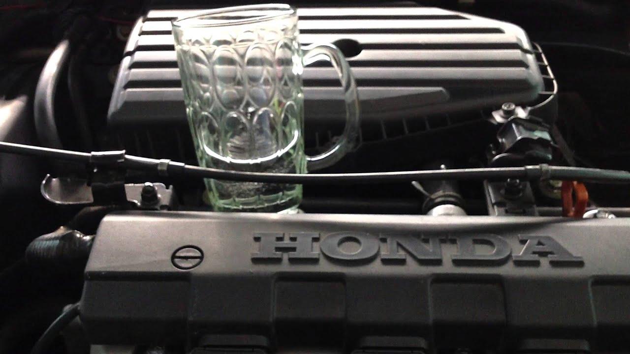 Civic 2004, Rough Idle, low rpms - O2 Sensor suspect