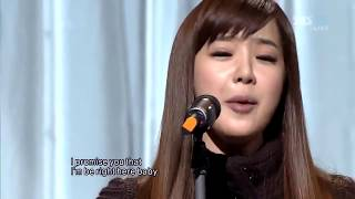 Park Bom: Vocal Analysis