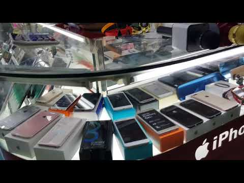 China Electronics & Mobiles Market Hindi ! VLOG 1