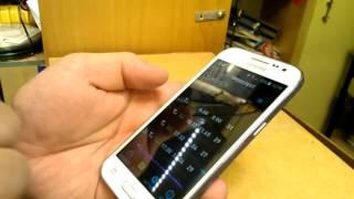 T-Mobile Samsung Galaxy Core Prime - Prepaid Version