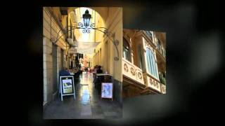 Hostal Dianes en Nerja (Málaga)