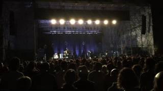 Mannarino - Apriti Cielo Tour 2017 - Arena Santa Giuliana Perugia - 21-07-17