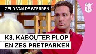 Wow: zo rijk is Gert Verhulst echt - GELD VAN DE STERREN #31