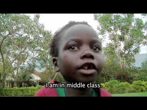 Child of Hope - kids' stories from the slum