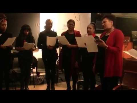 Singing Cultures Choir High Notes Come Out & Dance