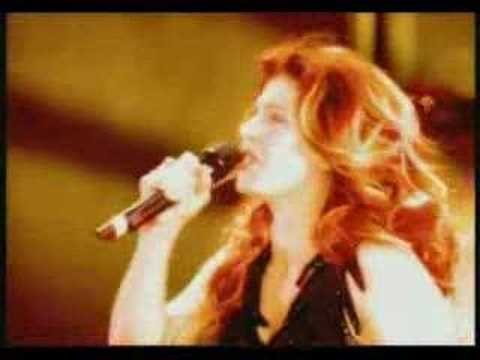 J'oublierai Ton Nom - Johnny Hallyday Isabelle Boulay