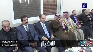 الملقي يؤكد أن الضرائب في الأردن مرتفعة - (18-1-2019)
