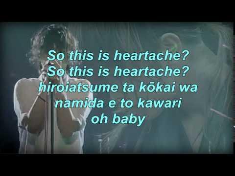 One Ok Rock - Heartache
