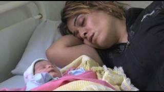 الرضاعة الطبيعية ما زالت قضية هامة في سوريا