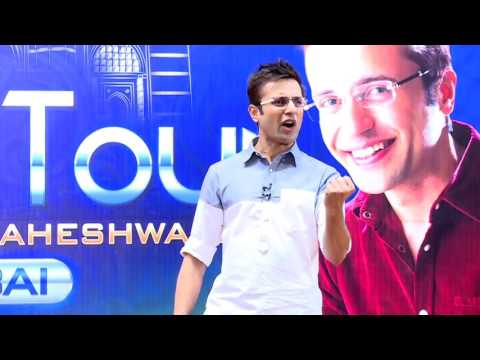 Causeless Happiness By Sandeep Maheshwari I Hindi I Motivational Video