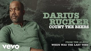 Darius Rucker Count The Beers Audio.mp3
