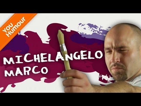 MARCO - Michelangelo