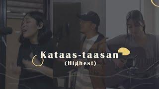 Kataas-taasan (Highest) | Victory Worship