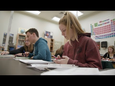 2018 Hart Vision School of the Year, Northern California: Shasta Charter Academy